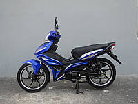 Мотоцикл SPARK SP125С-3
