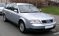 Фаркоп на автомобиль Audi А6 (С5) универсал 04/1998-2005