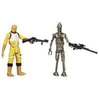 Набор из 2 х фигурок Звездные Войны Star Wars (A5228-12)