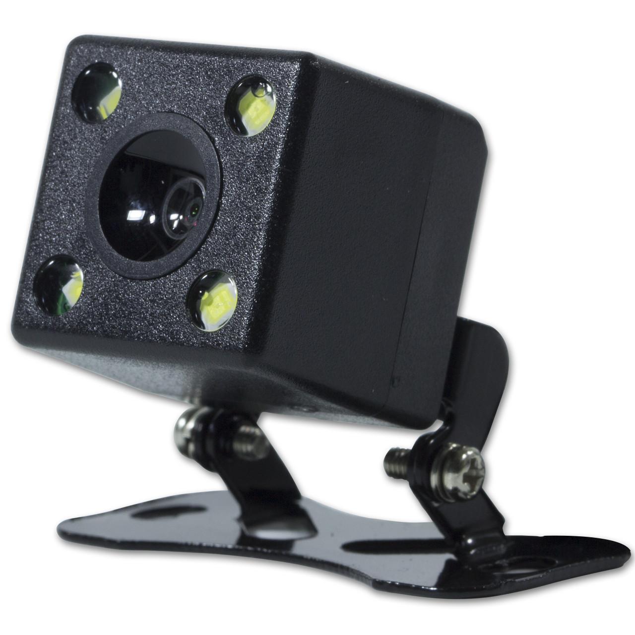 Камера заднего вида 5-ти контактная точная автомобильная компактная надежная универсальная качественная