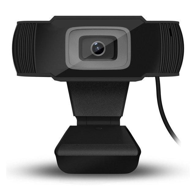 Веб камера LESKO S 30 для skype видео звонков скайпа связи конференций USB юсб оптическая линзы микрофон - Фактория - персональная техника в Киеве