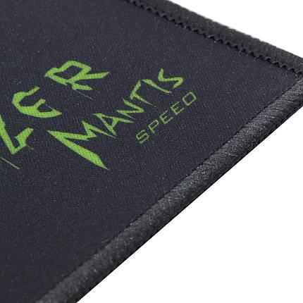 Игровой коврик для мышки Rezer рейзер gta для комьютера ноутбука лептопа под мышку точное позиционирование, фото 2