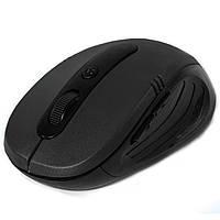 Многофункциональная мышь Rapoo 7100 черная беспроводная радио игровая для ПК ноутбука USB высокий dpi
