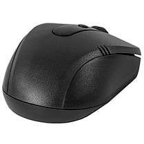 Игровая мышь Rapoo 7100 Black USB 1600 dpi беспроводная, фото 3