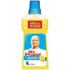 MR Proper Лимон для пола и стен 500 мл