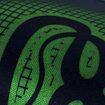 Игровой коврик для мышки Rezer рабочая поверхность универсальная прорезиненная матовая не маркая рейзер, фото 3