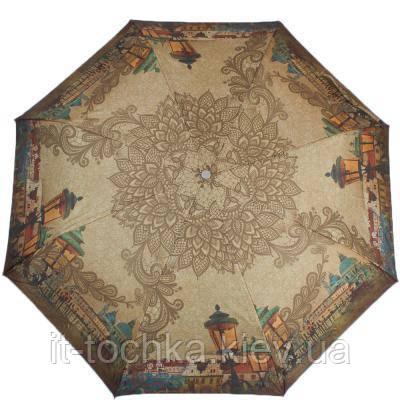 Зонт женский полуавтомат zest z23625-4062