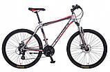 """Велосипед Crosser Grim 29"""" х21"""", фото 2"""