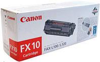 Картридж Canon FX-10, Black, MF4018/4120/4140/4150/4270/4320, 2k, BASF