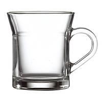 Чашка стеклянная MIAMI 300мл.
