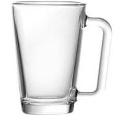 Чашка стеклянная LOS ANGELES 260мл