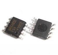Микросхема MAX485ESA SOP-8 преобразователь интерфейса