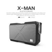 Портативная колонка Nillkin X-MAN (Bluetooth)