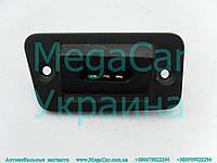 Контактная группа правой сдвижной двери VW CADDY с 2004г (на кузове) 2K0907496A
