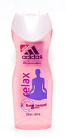 Гель для душа оптом Adidas Relax