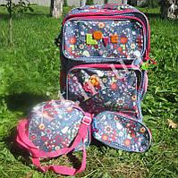 Детский чемодан 3 в 1 Love