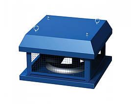 Центробежный крышный вентилятор ВЕНТС ВКГ 500 ЕС, VENTS ВКГ 500 ЕС