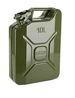 Канистра металлическая Gelg 10л