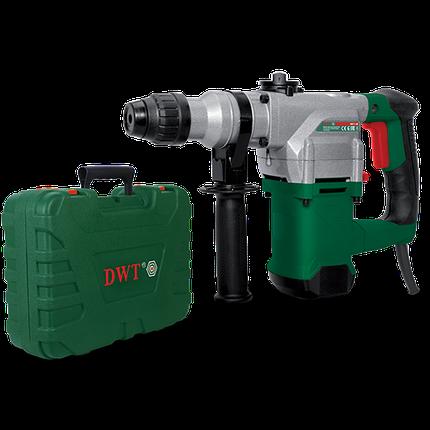 Перфоратор DWT BH11-28 BMC, фото 2