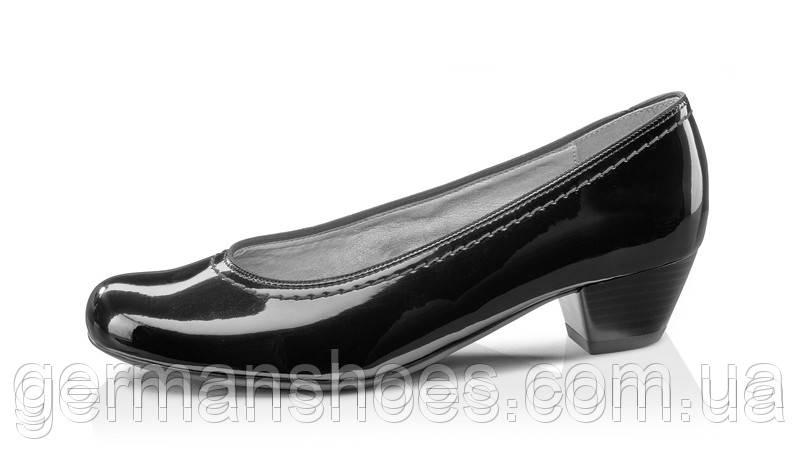 Туфли женские Ara 63679-01