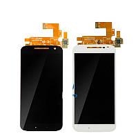Модуль Дисплей Сенсор Motorola G4 ORIG