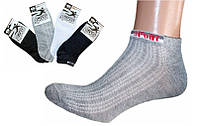 Летние носки подросток BFL №Е119 рр 37-41
