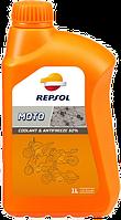 RP MOTO COOLANT & ANTIFREEZE 50% CP-1 (12х1Л)
