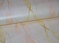 Обои на стену, бумажные, B27,4  6533-05, 0,53*10м