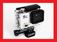 Action Camera F65 WiFi 4K Экшн камера , фото 1