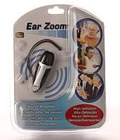 Слуховой аппарат+усилитель звука ear zoom best direct