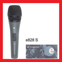 Микрофон Sennheiser E 828 S проводной, фото 1