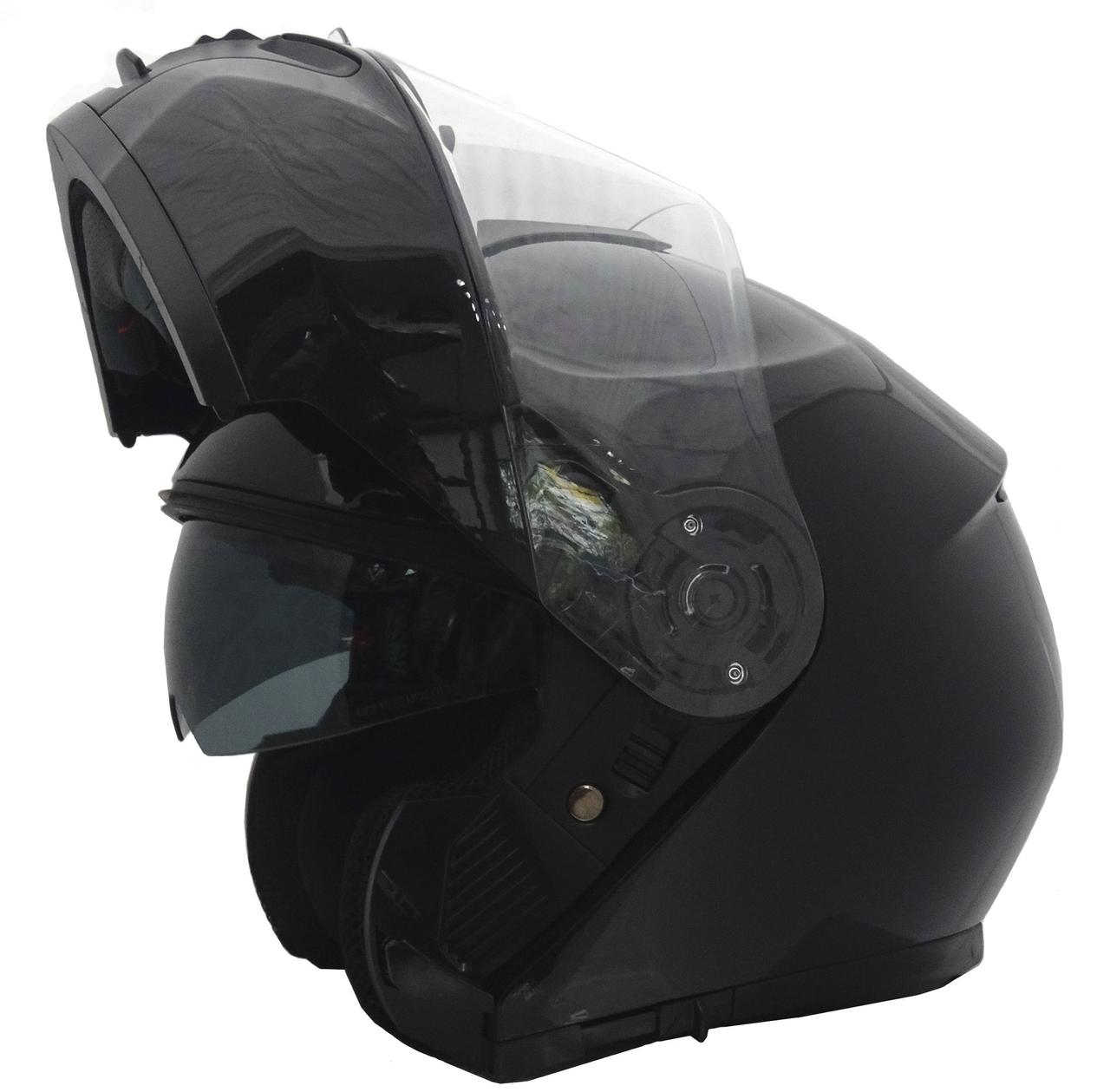 Мотоциклетный шлем NAXA F04/A r.L+BLENDA