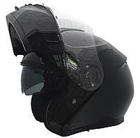 Мотоциклетный шлем NAXA F04/A r.L+BLENDA , фото 1