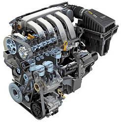 Запчасти для автомобильных двигателей и комплектующие к ним