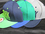 Модные бейсболки недорого от производителя., фото 6