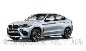 Фаркоп на BMW Х6