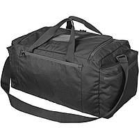 Сумка тренировочная Helikon-Tex® URBAN TRAINING BAG® - Cordura® - Черная