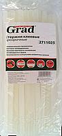 Термоклей. Стержні клейові 11*300 мм (1 кг) прозорі