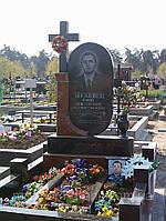 Памятники гранит, фото 1