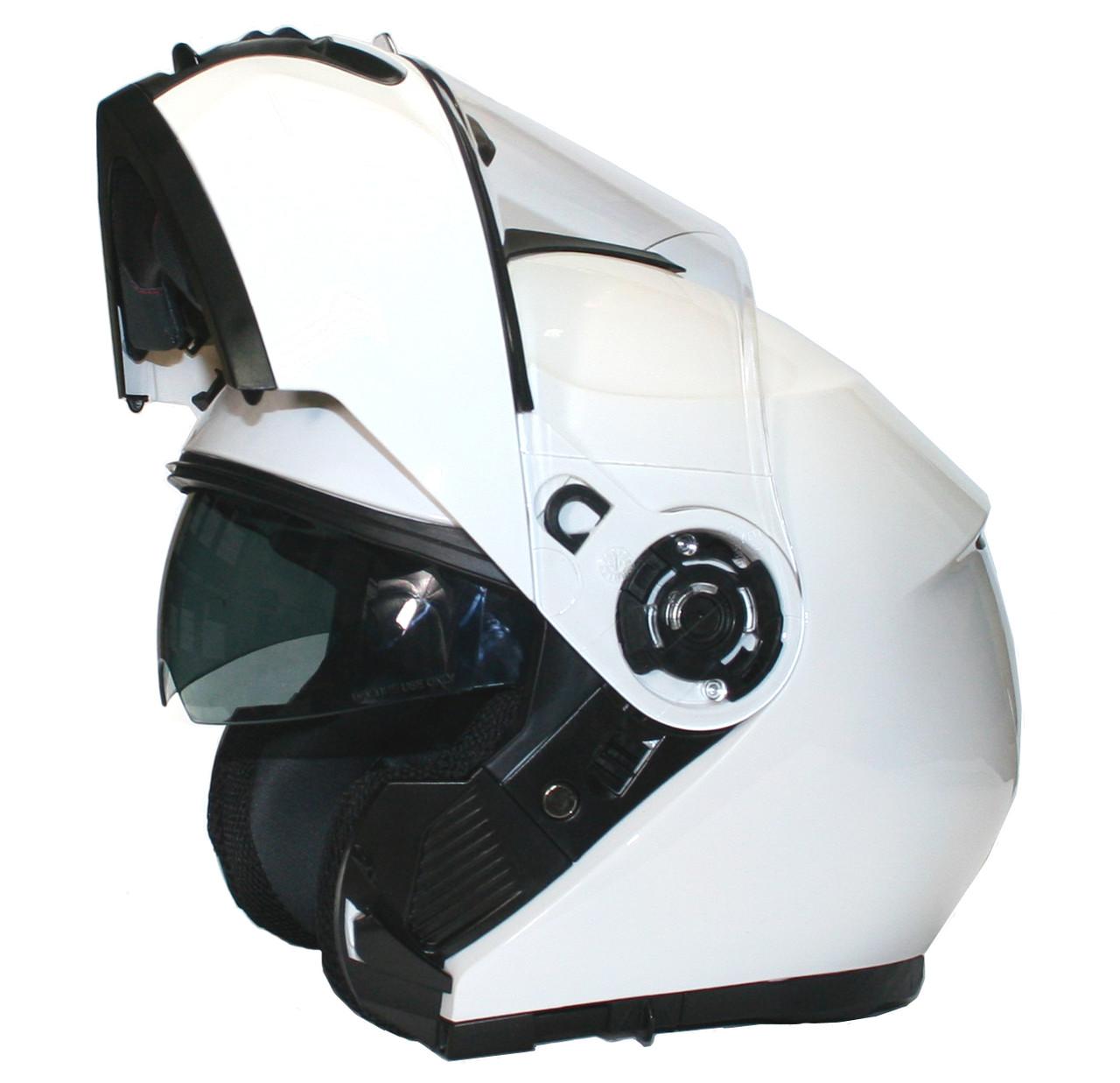 Мотоциклетный шлем NAXA F04/C r.M+BLENDA