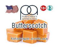 Butterscotch ароматизатор TPA (Ирис)