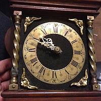 Часы вынтажные Nu Elck Syn Sin (ручная работа)