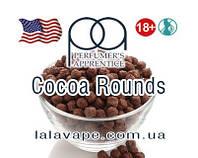 Cocoa Rounds ароматизатор TPA (Шоколадные шарики)