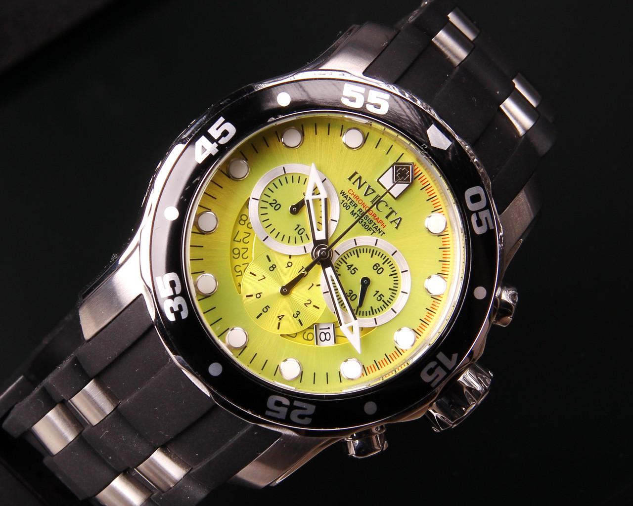 Женские часы Invicta 6978 Pro Diver