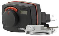 Погодозависимый контроллер для регулирования теплоносителя ESBE CRС11, 230В, 30 сек, 6Нм