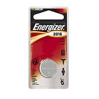 Батарейки Energizer - Specialty Batteries 2016 Lithium / CR2016 Li-Ion 3V 1/10/100шт