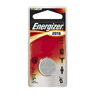 Батарейки Energizer - Specialty Batteries 2016 Lithium / CR2016 Li-Ion 3V 1/10/100шт