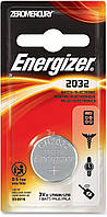 Батарейки Energizer - Specialty Batteries 2032 Lithium / CR2032 Li-Ion 3V 1/10/100шт