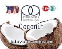 Coconut ароматизатор TPA 10мл