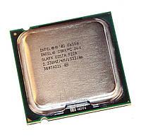 Процессор LGA 775 Intel Core 2 Duo E6550, Tray